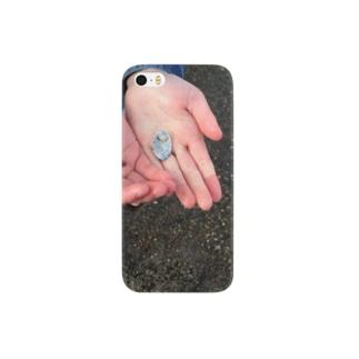 とりぶん Smartphone cases