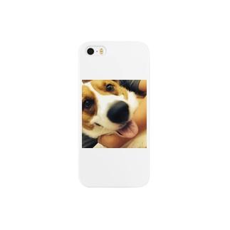 ジャっくん Smartphone cases