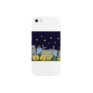 HAPPYHALLOWEEN Smartphone cases
