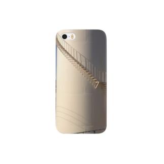 螺旋階段 Smartphone cases