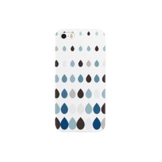 北欧レイン Smartphone cases