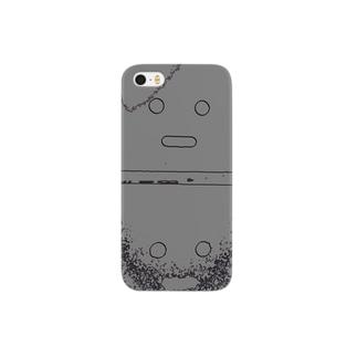 ホランボール Smartphone cases