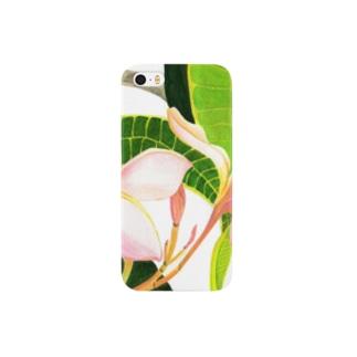 夏の花 Smartphone cases