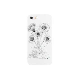 失恋少女 Smartphone cases