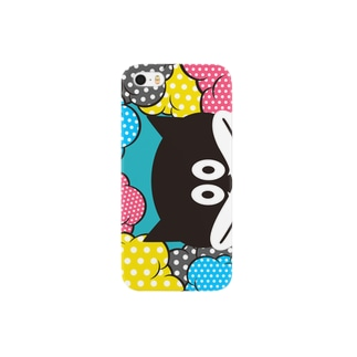 mechazers-boo Smartphone cases