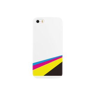 CMYK Smartphone cases
