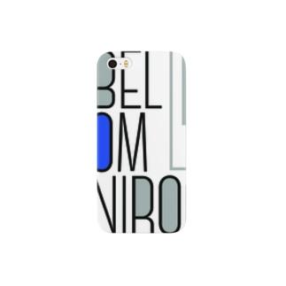 label ftom minirock Smartphone cases