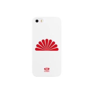 ターキーレンジャー Smartphone cases