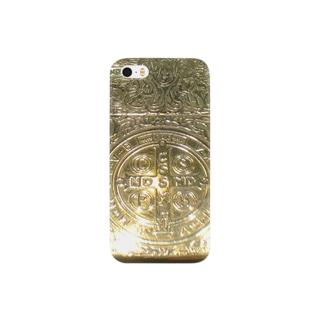 光の裏側に隠れる天使を呼び出せ! Smartphone cases