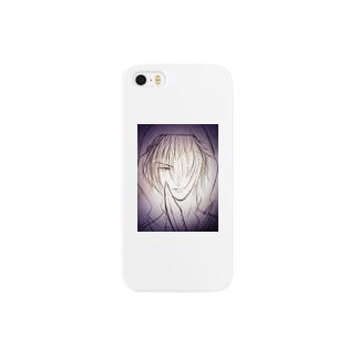 諌山 Smartphone cases