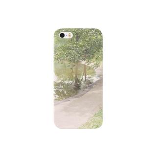 ryu61のkamo Smartphone cases
