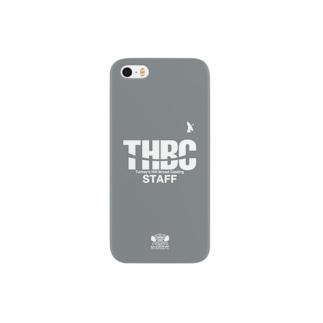 THBC Smartphone cases