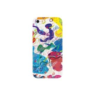 北欧遊びArt Smartphone cases