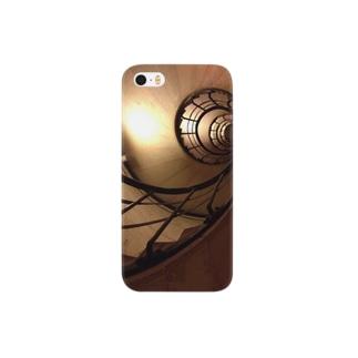 rasen kaidan Smartphone cases