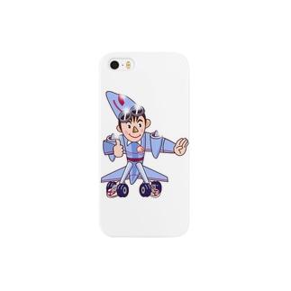 成田翔吾郎 異能兄弟シリーズ05 Smartphone cases