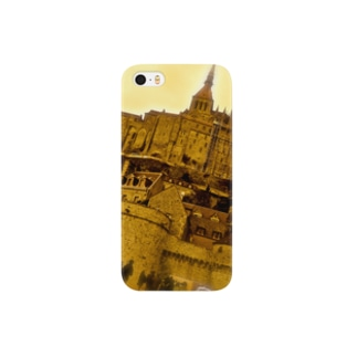 mont-saint Smartphone cases