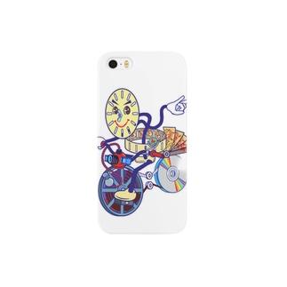 アニメアニムス  Smartphone cases