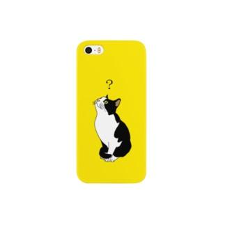 ?ねこ Smartphone cases