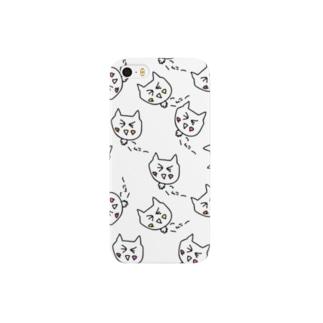 ムニー Smartphone cases