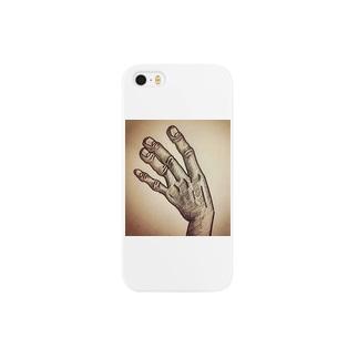 手 Smartphone cases