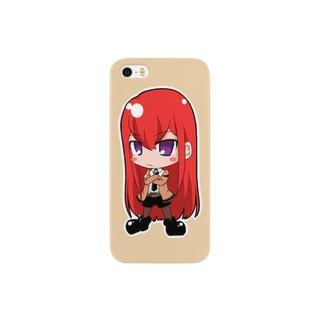 てぃーな Smartphone cases