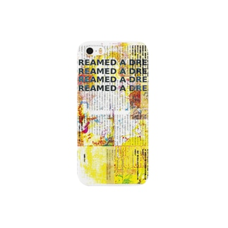 『ラヴ・ラヴ・ラヴ』本文コラージュB Smartphone cases