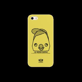 plusheadsのテングちゃん Smartphone cases