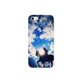 伊達政宗 Smartphone cases