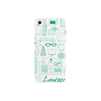 life landscape Smartphone cases