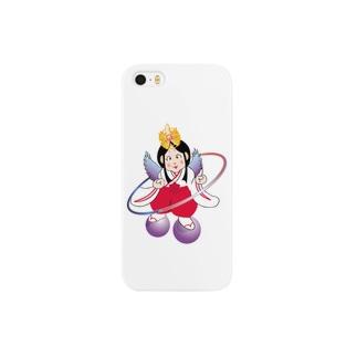 京野双葉 異能兄弟シリーズ02 Smartphone cases
