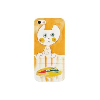 kitten スマートフォンケース