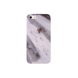 いぬ[運命] Smartphone cases