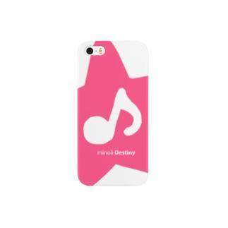 minoliDestinySTAR Smartphone cases