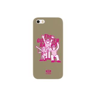 GUSHIケンバンド Smartphone cases
