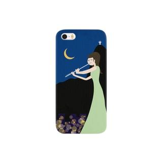 musician izumi-san Smartphone cases