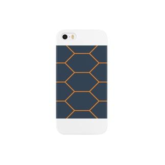 Tortoiseshell2 Smartphone cases
