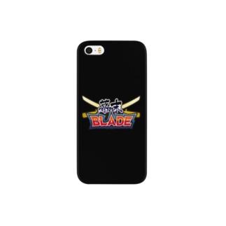 幕末BLADE・iPhoneケース Smartphone cases