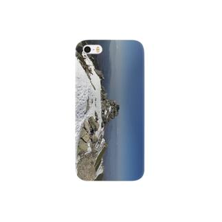 五丈石 Smartphone cases