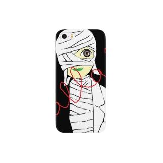 galla2(大) Smartphone cases
