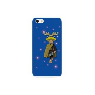 アップス八次郎 Smartphone cases