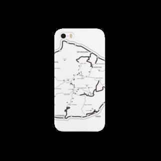 YmanchuのASCEND A YAKUSHIMA Smartphone cases