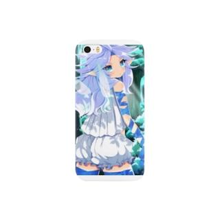 エルフ Smartphone cases