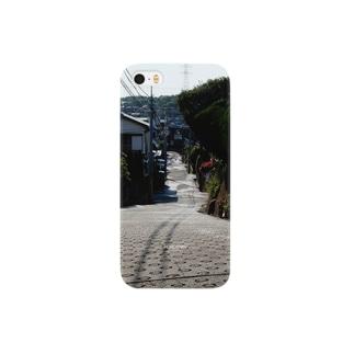 05/09 雨後の坂 HOMETOWN Smartphone cases