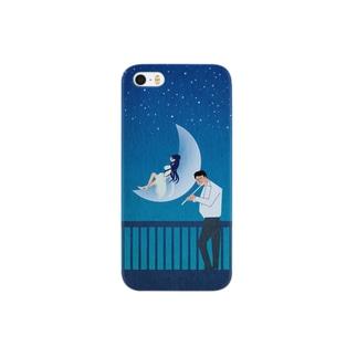 musician naoya-san Smartphone cases