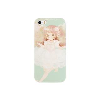 *しゃぼんだま* Smartphone cases