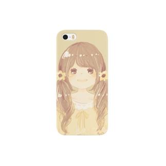 *ひまわり* Smartphone cases
