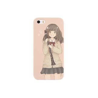 *クラリネット* Smartphone cases
