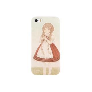 *民族衣装* Smartphone cases