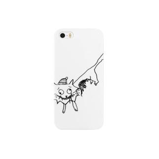 nekodon17 Smartphone cases