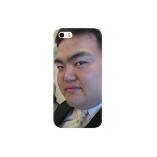 DAIGOの健太ッ! Smartphone cases